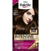 Poly Palette Haarverf 750 Chocoladebruin 1set