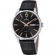 Reloj Hombre F20205/4 Negro Festina