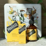 Proraso Giftbox Beard Wood and Spice