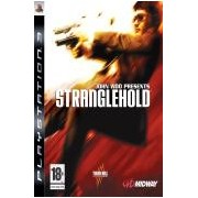 PlayStation 3 Games: John Woo Stranglehold- Game