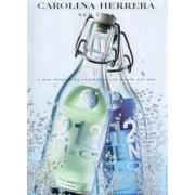 Carolina Herrera 212 H2O női parfüm 60ml EDT