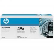 HP 49A , HP Q5949A (bulk) - Originální toner