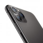 Apple iphone 11 pro max 256 gb desbloqueado - gris