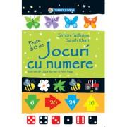 JOCURI CU NUMERE - CORINT (JUN1042)