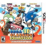 Joc SEGA 3D Classics Collection pentru 3DS