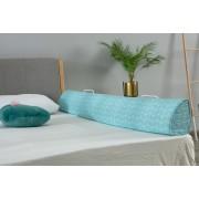 Aparatoare laterala pat 150 cm bumper flexibil