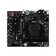 MSI A68HM GAMING - Carte-mère - micro ATX - Socket FM2 / FM2+ - AMD A68H - USB 3.1 Gen1, USB-C Gen2, USB 3.1 Gen2 - Gigabit LAN - carte graphique embarquée (unité centrale requise) - audio HD (8...