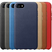 Funda de piel iPhone 7 Case, Funda PU Leather Case para el Apple iPhone 7 (4.7 pulgadas)