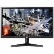 LG Gaming monitor 23.6'' UltraGear FHD - 24GL600F-B