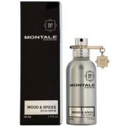 Montale Wood & Spices eau de parfum para hombre 50 ml