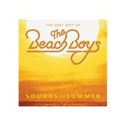 The Beach Boys - THE SOUNDS OF SUMMER VERY BEST OF T | CD