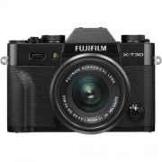 Fujifilm X-T30 + 15-45mm f/3.5-5.6 XC OIS PZ - NERA - 2 Anni di Garanzia in Italia