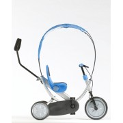 Tricicleta copii Italitrike OKO