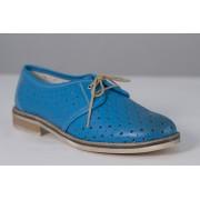 Pantofi dama casual LEOFEX cod 406