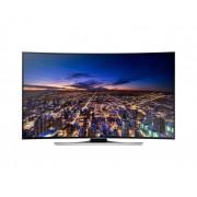 Samsung Tv Led 55'' ultra hd 3d UE55HU8200 1000cmr Dvbt2 s2 Curvo Smart Cl.b Italia