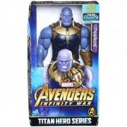 Hasbro marvel avengers infinity war thanos titan hero power fx e0572