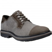 Zapatos Casuales Hombre Timberland Naples Trail Dip Dye-Gris