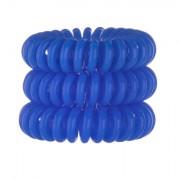 Invisibobble The Traceless Hair Ring Haargummi 3 St. Farbton Blue für Frauen