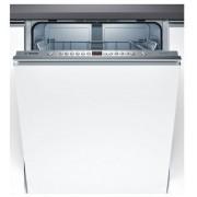 Masina de spalat vase incoporabila Bosch SMV46GX01E, 12 seturi, 6 programe, Clasa A++, 60 cm (Alb)