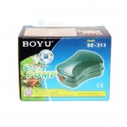 Pompa aer acvariu BOYU SE-313
