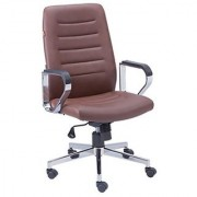 Executive Medium Back Chair-DMB-442 V
