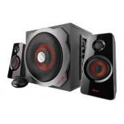 Colunas TRUST GXT 38 2.1 Subwoofer Speaker Set - 19023