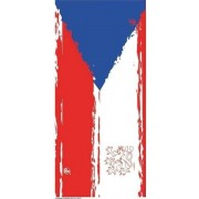Original Buff Flag Czech