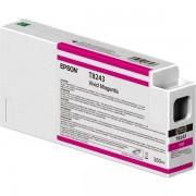 Epson C13T824300 - T8243 tinta magenta vivo