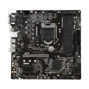 MB MSI B360M PRO-VDH, LGA 1151v2, micro ATX, 4x DDR4, Intel B360, S3 6x, VGA, DVI-D, HDMI, 36mj (7B24-003R)