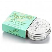 MOA Magic Organic Apothecary Green Fairy Absinthe Hand & Lippenbalsem