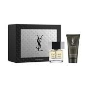 L'homme eau de toilette 60ml + gel de banho 50ml + after shave 50ml - Yves Saint Laurent
