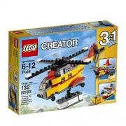 BAYSHORELLP Lego Creator Cargo Heliplane