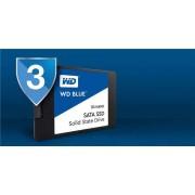 """SSD WD Blue 500 GB, SATA III, 2.5"""", WDS500G2B0A"""