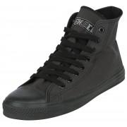 Ethletic Fair Trainer Black Sneaker high EU37, EU40 Unisex