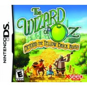 Xseed Games The Wizard of Oz: Beyond the Yellow Brick Road NDS