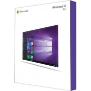 Windows Pro 10 64-Bit Eng Intl 1pk DSP OEI OEM DVD /Multilanguage / FQC-08929