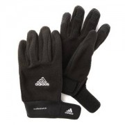 adidas Paire de Gants Field Player - S/M OL - Foot Lyon