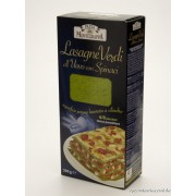Lasagne Lapok, Spenótos, Zöld 500g - olasz