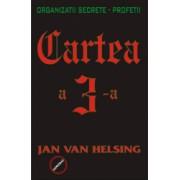 Cartea a treia -Jan Van Helsing
