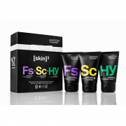 Scaramouche & Fandango Triple Pack Hair Care/Skin Care/Grooming