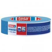 Banda Mascare Protectie UV Sup. Hartie 50mx30mm Albastra - 4435