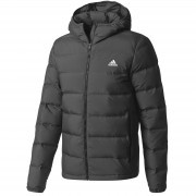 Geaca barbati adidas Performance Helionic Hooded BQ2001