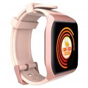 Fierro IP67 Care Relógio Smartwatch Rosa Dourado