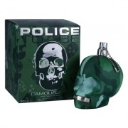 Police - Police To Be Camouflage edt 125ml (férfi parfüm)