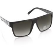 Guess Rectangular Sunglasses(Grey)