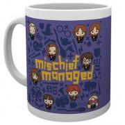 Harry Potter - Mischief Managed Mug