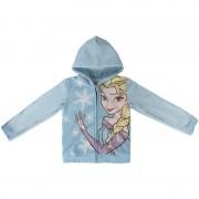 Disney Lichtblauwe Elsa Frozen sweater
