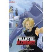 Fullmetal Alchemist 3-In-1 Edition Vol. 3