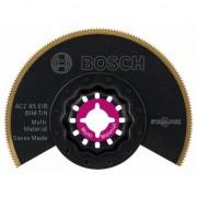 Лист режещ RB – 10PCS ACZ 85 EIB 85mm, 2608664478, BOSCH