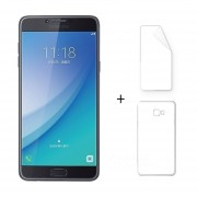 Samsung Galaxy C7 Pro 64GB-Azul